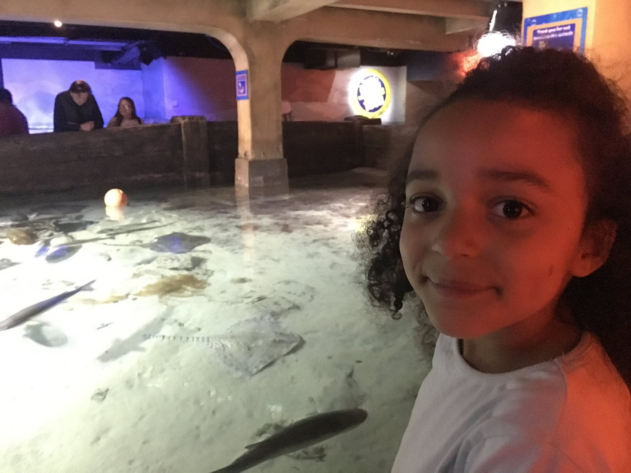 Last night my daughter made me cry