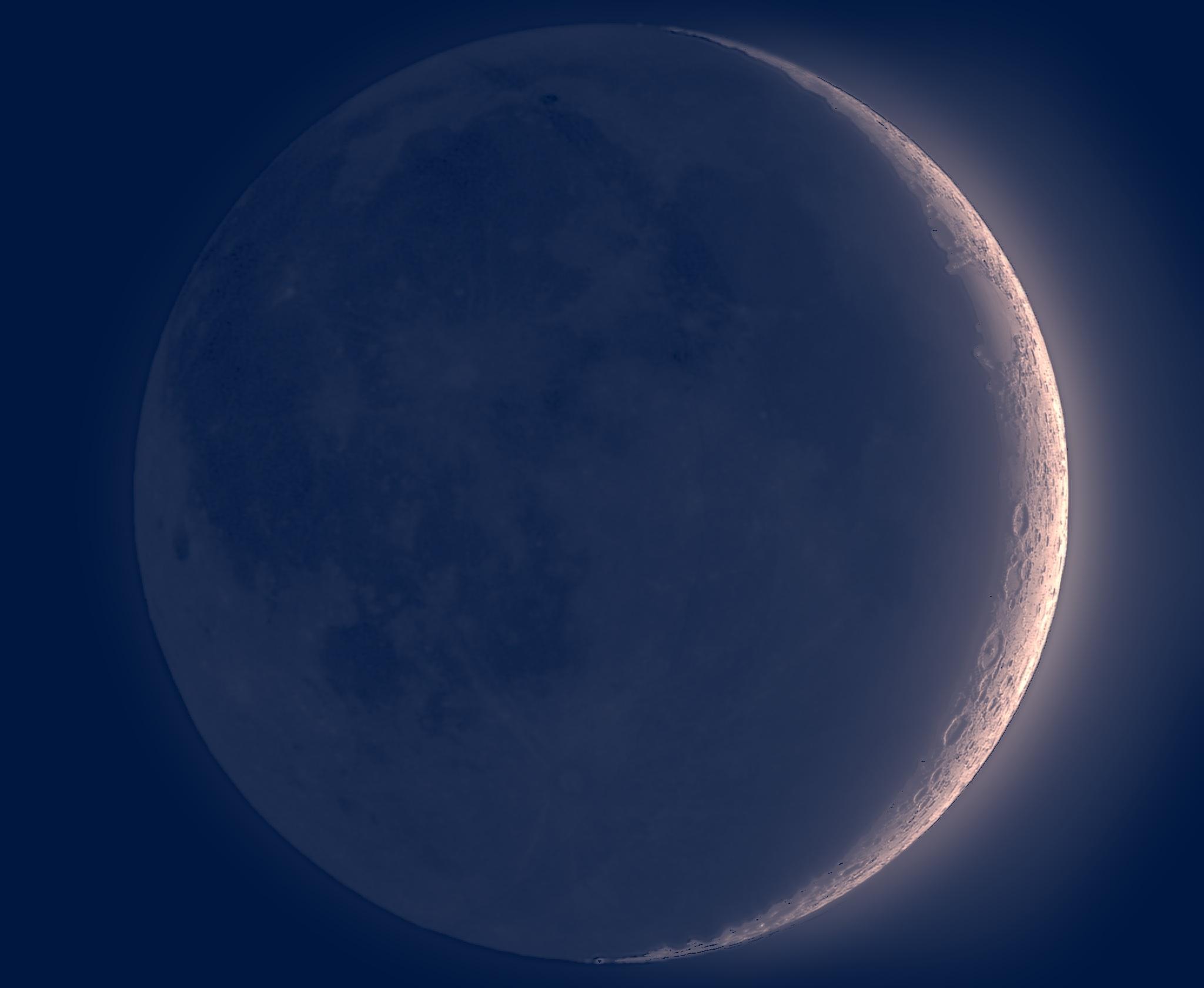 Virgo New Moon 2017