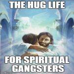 CALLING MY SPIRITUAL EVANGELISTS!